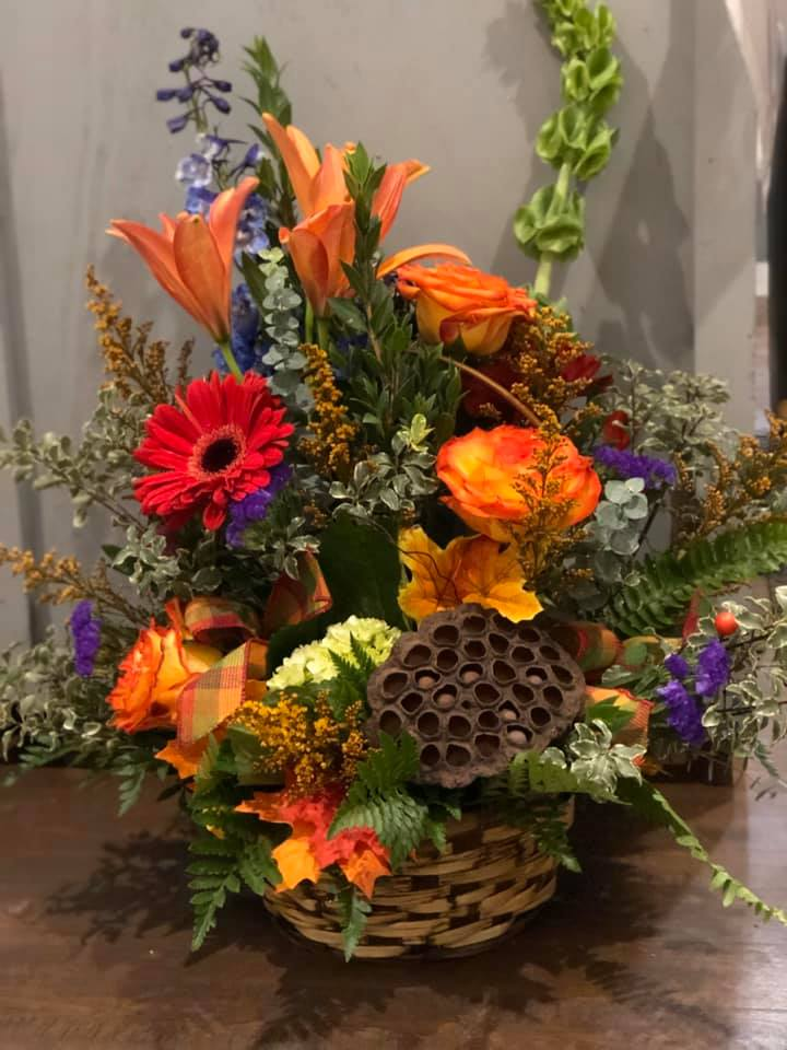 Flower Delivery Near Me  Bloomin Diehls Floral Boutique-7559